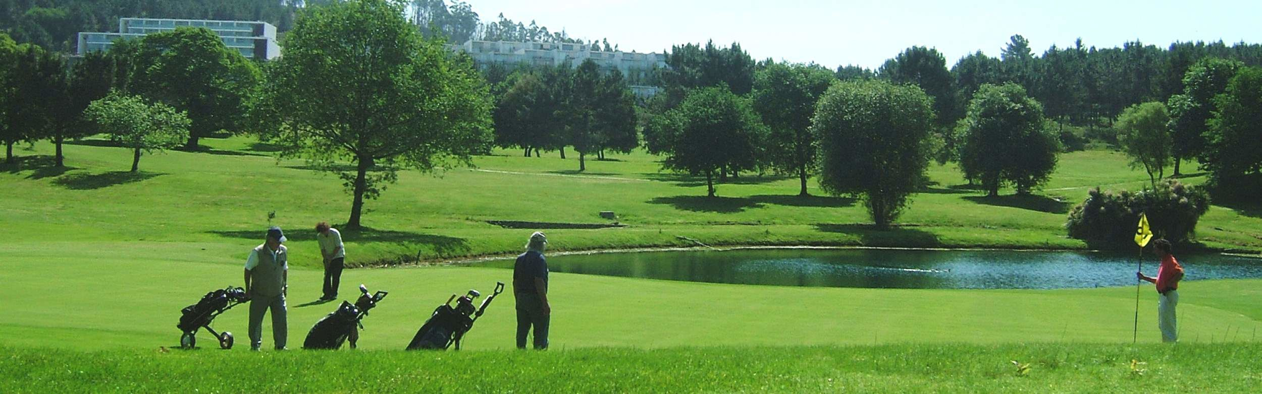 Axis golfe ponte de lima cover picture