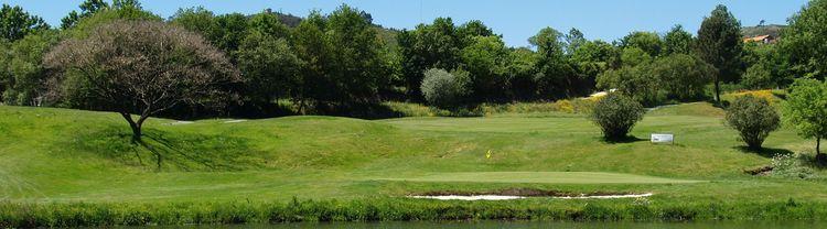 Amarante golf clube cover picture