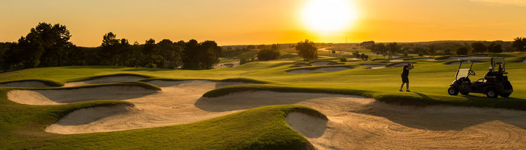 Bella collina golf club picture