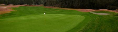 Bent creek golf course cover picture