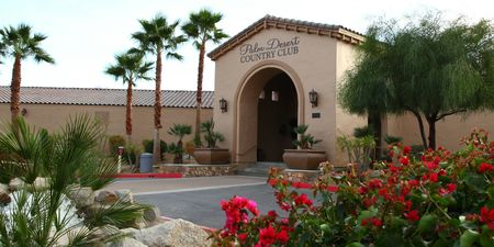 Palm Desert Country Club Cover Picture
