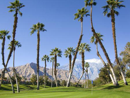 Omni Rancho Las Palmas Resort Cover Picture