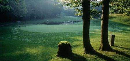 Club de Golf Fairmont Le Chateau Montebello Cover Picture