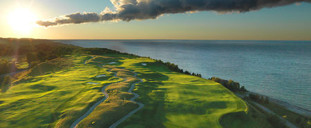 Boyne Highlands Resort and Country Club Cover Picture
