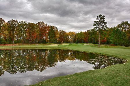 Elk Ridge Golf Course Cover Picture