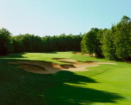 Wilderness Valley Golf Resort Cover Picture