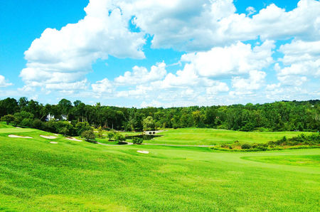 Wyndgate Country Club Cover Picture