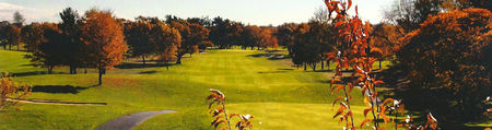 Overview of golf course named Muskegon Country Club