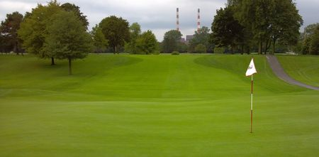 Grosse Ile Golf and Country Club Cover Picture
