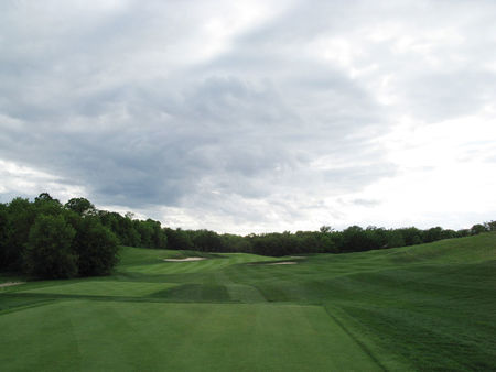 Windsong Farms Golf Club Cover Picture