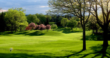 Somerset Country Club Cover Picture