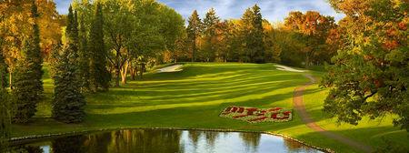 Minneapolis Golf Club Cover Picture