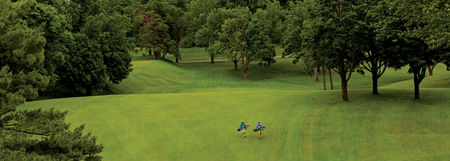 Woodhill country club cover picture