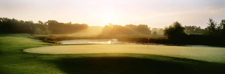 Willinger's Golf Club Cover Picture