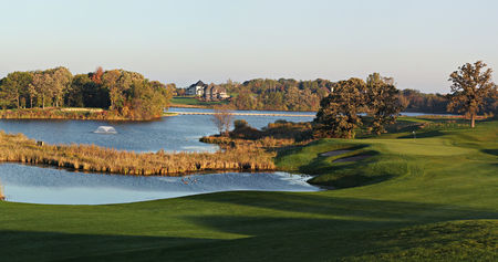 Legends golf club cover picture