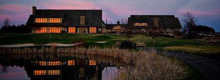 Rush Creek Golf Club Cover Picture