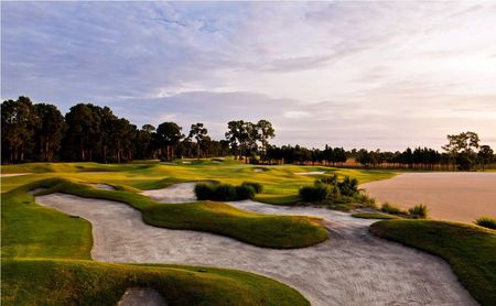 PGA Golf Club - Dye Course Cover Picture