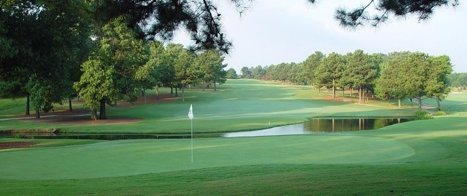 Annandale golf club cover picture