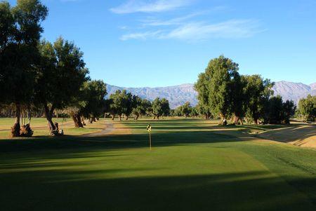 Furnace Creek Inn and Ranch Resort Cover