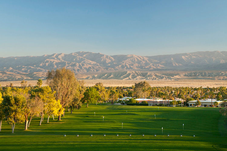 Avondale golf club cover picture