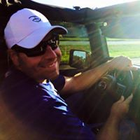Avatar of golfer named Matt Mitchell