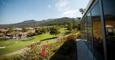 The Golf Club at Glen Ivy Cover