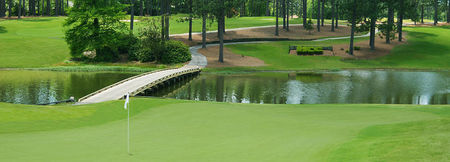 Hattiesburg Country Club Cover Picture