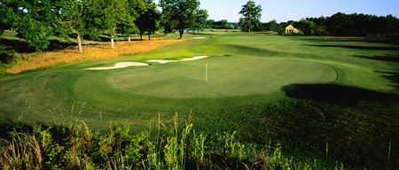 Canebrake Golf Club Cover Picture