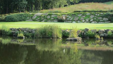 Boone Valley Golf Club Cover Picture