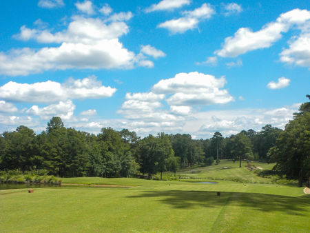 Brickyard golf club at riverside cover picture