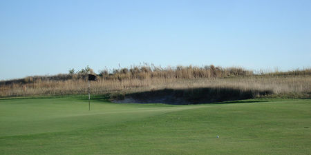 Wild horse golf course cover picture
