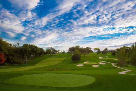 Omaha country club cover picture