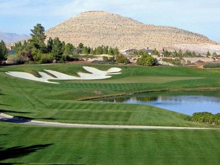 Southern highlands golf club cover picture