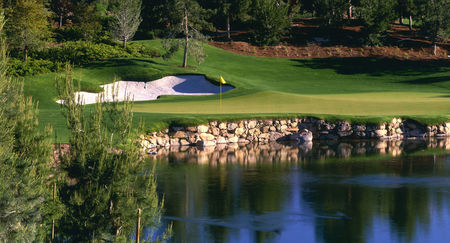 The Wynn Golf Club Cover Picture