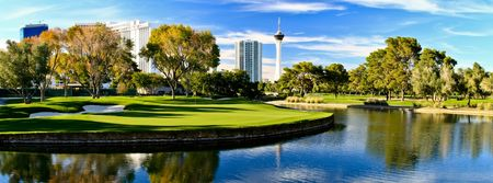 Las vegas country club cover picture