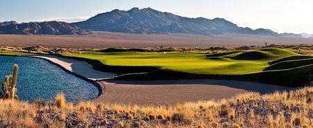 Las Vegas Paiute Golf Resort Cover Picture