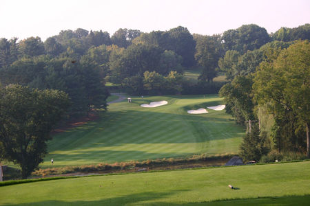 Lehigh Country Club Cover Picture