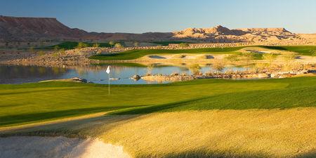 Conestoga Golf Club Cover Picture