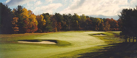 Lake sunapee country club cover picture