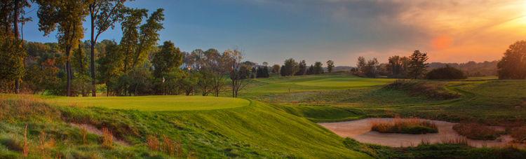Applebrook golf club cover picture