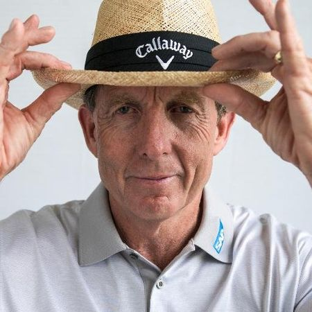Avatar of golfer named David Leadbetter