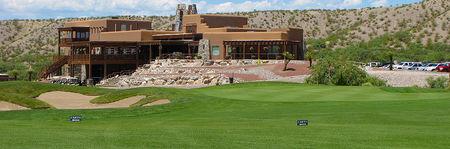 Sierra Del Rio Golf Club Cover Picture