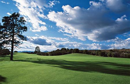 Pueblo de Cochiti Golf Course Cover Picture