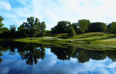 Blackthorn Golf Club Cover
