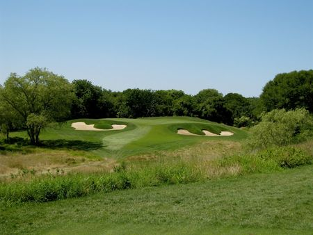 Montauk Downs State Park Golf Course Cover Picture