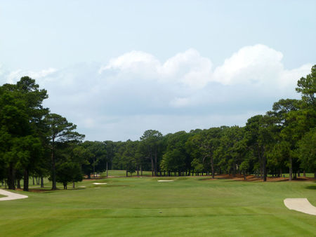 Cape Fear Country Club Cover Picture