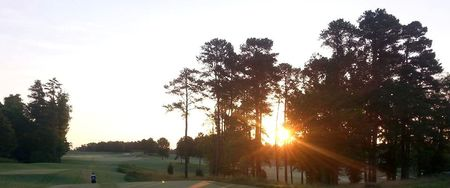 Overview of golf course named Tpc Wakefield Plantation