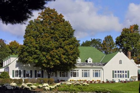 Country Club of Troy Cover Picture