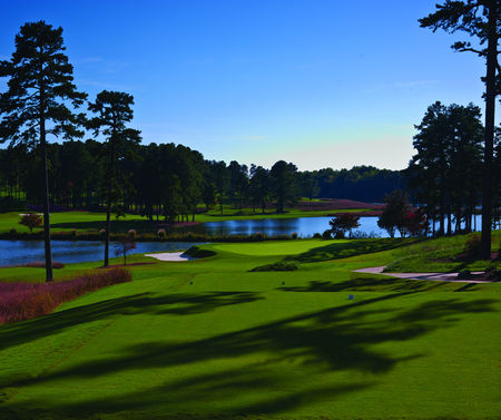 Club at Irish Creek Cover Picture