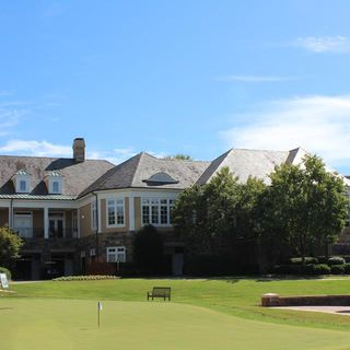 Ballantyne country club cover picture